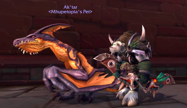 Petopia: Battle for Azeroth Patch 8 1 5 Pet News