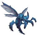 Twilight Wasp