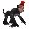 Darkmoon Monkey