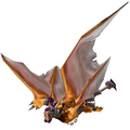 Swift Purple Wind Rider