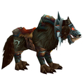 Swift Horde Wolf