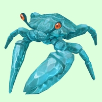 Diamond Crab