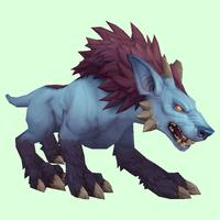 Blue Darkhound
