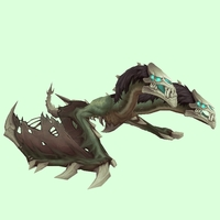 Green Death Chimaera