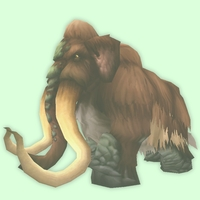 Phantasmal Mammoth