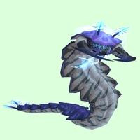 Purple Tidal Worm