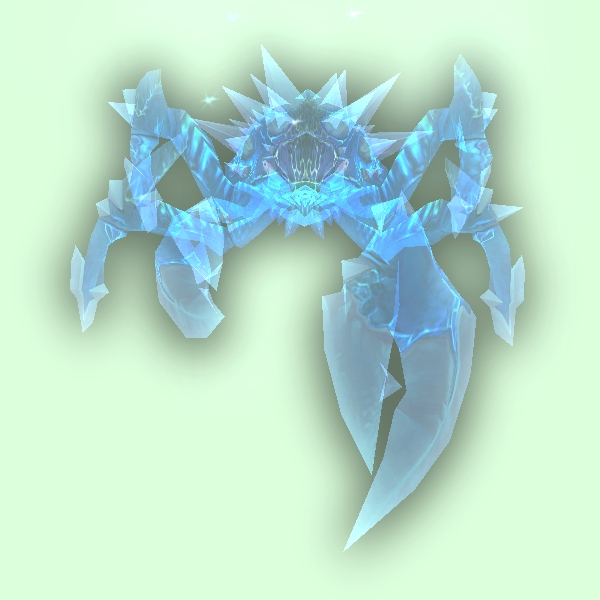Spectral Crab