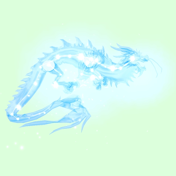 Astral Serpent