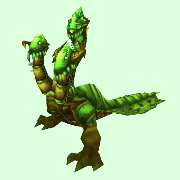 Green Outland Hydra