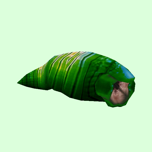 Green Larva
