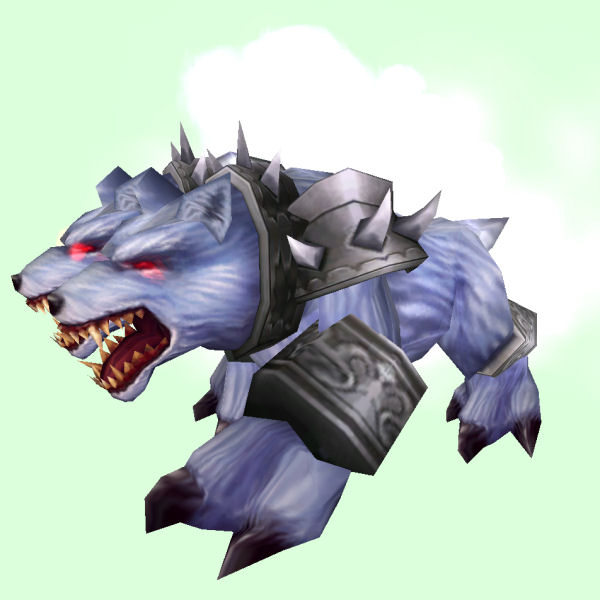 Guardian Hound Pet Look Petopia Hunter Pets In The World Of