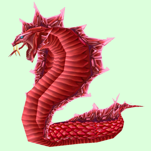 Ruby Serpent