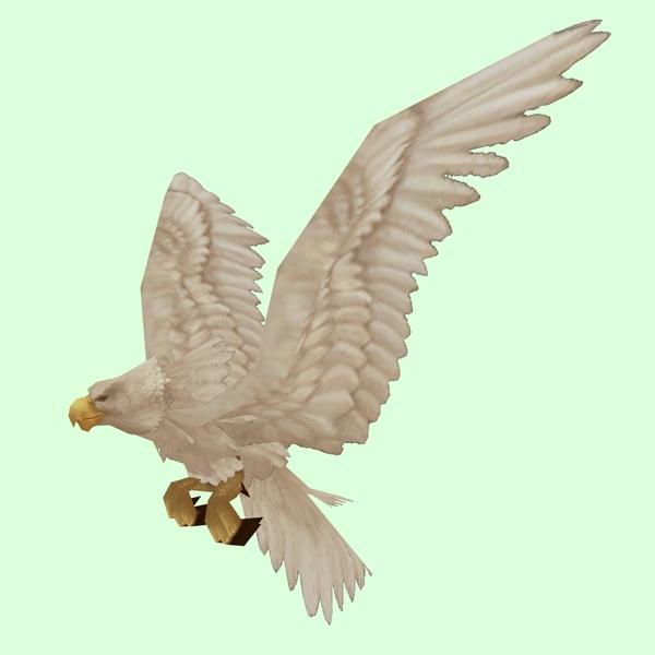 petopia white eagle