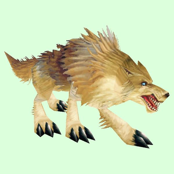 Petopia Tan Wolf