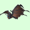 Grey-Brown Bat