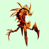 Orange Ravager