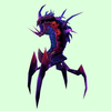 Blue & Purple Ravager