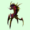 Red & Green Ravager