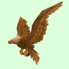 Light Brown Eagle