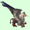 Warm Grey Grand Gryphon
