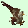 Grand Brown Gryphon