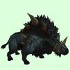 Black Draenor Boar