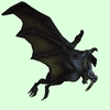 Green-Black Dredbat