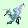 Pale Hippogryph
