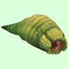 Pale Green Grub