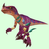 Purple Raptor