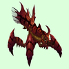 Red Draenor Ravager