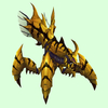 Yellow Draenor Ravager