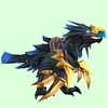 Corrupted Raven Lord