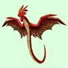 Red Wind Serpent